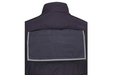 Propper Black El Jefe Puff Vest, XXL F54910R0012XL