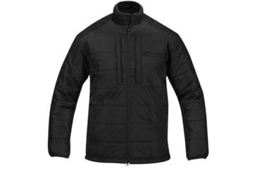 Propper Black Profile Puff Jacket, Large F54920R001L2