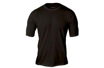 Propper Crew Neck T-Shirt 3-Pack, Black, Large F53060U001L