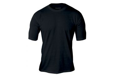 Propper Crew Neck T-Shirt 3-Pack, LAPD Navy, Large F53060U450L