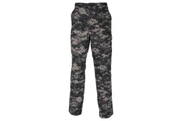 Propper Genuine Gear BDU Trousers, 60/40 Cotton/Poly Ripstop, Digital Subdued Urban