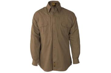 Propper Lightweight Long Sleeve Shirt, Coyote