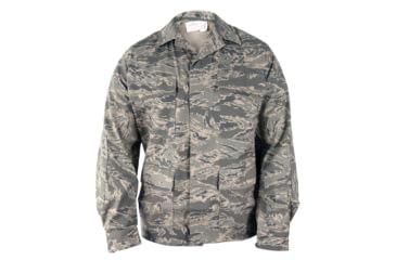 Propper Mens ABU Coat, AF Tiger Stripe Digital, 50 Long F54252137650L