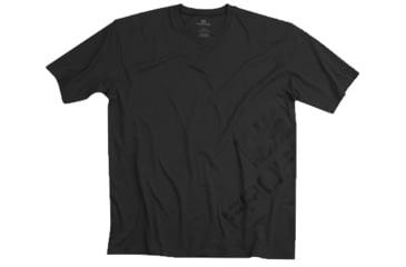 Propper Mens Diagonal Logo T-Shirt Black L F53140U001L