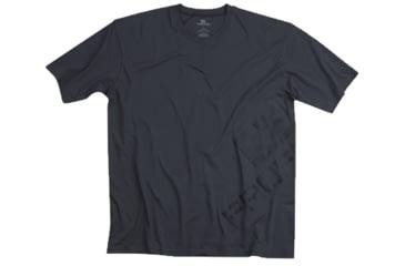 Propper Mens Diagonal Logo T-Shirt LAPD Navy 2XL F53140U4502XL