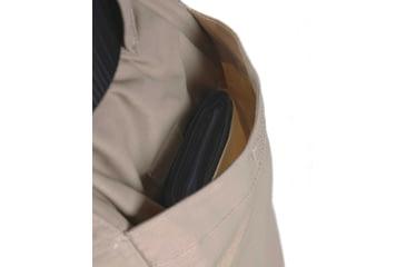 Propper Mens F5253 Lightweight Tactical Shorts, Black, Size 28 F52535000128