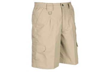 Propper Mens F5253 Lightweight Tactical Shorts, Khaki, Size 28 F52535025028