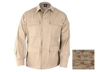 Propper Mens Genuine Gear BDU Coat 60C/40P Digital Desert 3XL Reg F5450259303XL2