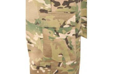 3-Propper MultiCam Combat Trouser, 65/35 Poly/Cotton Battle Rip