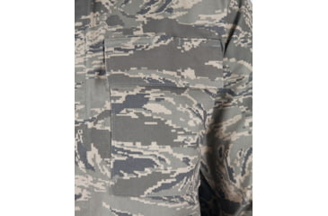 Propper NFPA ABU Womens Coat, Digital Tiger Stripe, Size, 10L F54875537610L