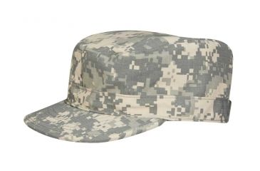 2a92bb27c Propper ACU Patrol Cap, 50/50 NYCO Quarpel