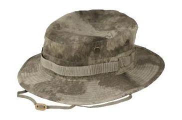 Propper Propper Sun Hat/Boonie, A-TACS FG, Size 7 F5502383817