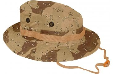 Propper Sun Hat/Boonie F5502 6-Color Desert