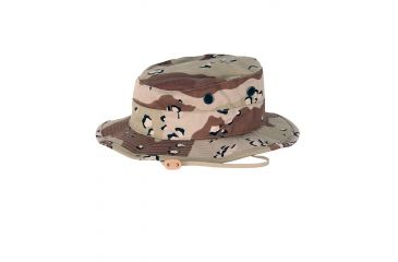 Propper Sun Hat/Boonie, 60/40 Cotton/Poly Twill, Choose Size Head Circum. 21 7/8, Choose Color 6-Color Desert