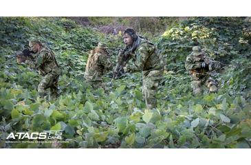 Propper TAC U Combat Shirt, A-TACS FG, 2XL, Long F541738381XXL3