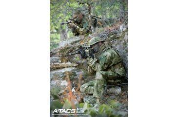 Propper TAC U Combat Shirt, A-TACS FG, 2XL, Regular F541738381XXL2