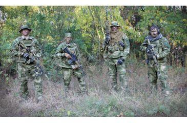 Propper TAC U Combat Shirt, A-TACS FG, Extra Small, Regular F541738381XS2