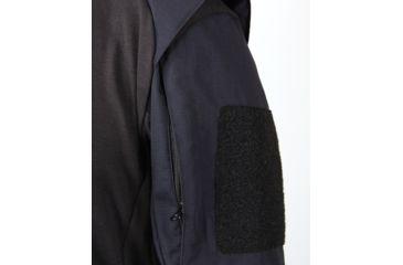 Propper TAC U Combat Shirt, LAPD Navy LS F541738450L1