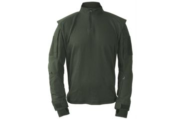 Propper TAC U Combat Shirt, Olive Green