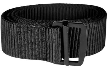 Propper Tactical Belt w/Buckle, Black, L F561975001L