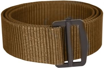 Propper Tactical Belt w/Buckle, Coyote, L F561975236L