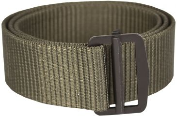 Propper Tactical Belt w/Buckle, Olive, L F561975330L