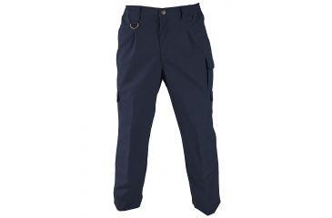Propper Propper Women's Tactical Pants, 65/35 Poly/Cotton Canvas, Size 22, Dark Navy F52368240522