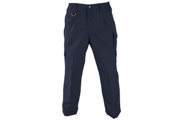 Propper Propper Women's Tactical Pants, 65/35 Poly/Cotton Canvas, Size 24, Dark Navy F52368240524