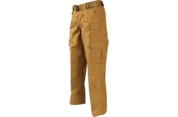 Propper Womens Tactical Lightweight Trouser, Coyote, Size 16 F52495023616