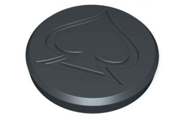 Protec Puck Replacement Black, One Size PTVN0SJUBLK