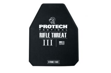 1-Pro-Tech IMPAC RT PLUS, Rifle Threats Special Threat Plate