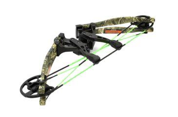 17-PSE Archery Fang LT Crossbow