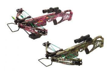 1-PSE Archery Fang LT Crossbow