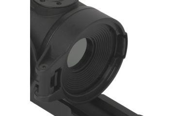 4-Pulsar Trail XQ30 1.6-6.4x21mm Thermal Imaging Riflescope