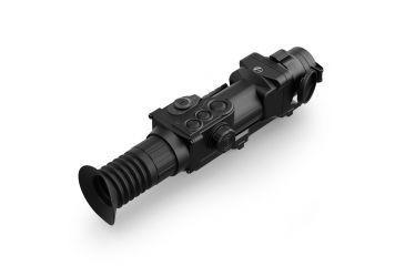 5-Pulsar Apex XQ38 2.2-8.8x32mm Thermal Imaging Riflescope