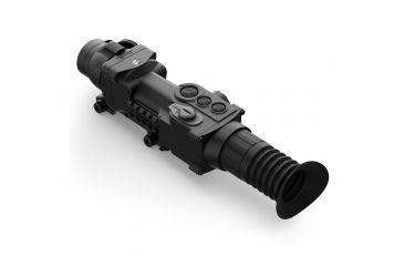6-Pulsar Apex XQ38 2.2-8.8x32mm Thermal Imaging Riflescope