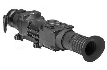 5-Pulsar Apex XD50A Thermal Riflescope