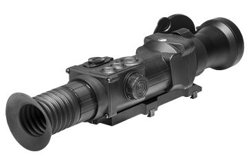 4-Pulsar Apex XD75A 3-12x52 Thermal Weapon Sight