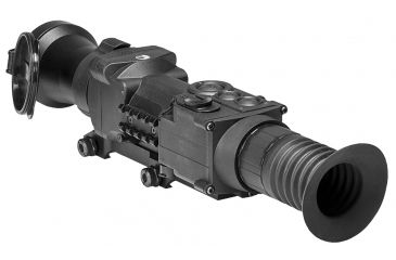 5-Pulsar Apex XD75A 3-12x52 Thermal Weapon Sight