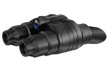 Pulsar Edge Night Vision Goggles - front view