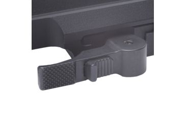 4-Pulsar Locking QD mount for Pulsar Apex, Trail, Digisight, and Core Riflescopes