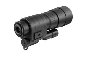 Pulsar Challenger Night Vision Scope GS 2.7x50 - back view