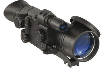 Pulsar Sentinel G2+ Night Vision Riflescope 3x50
