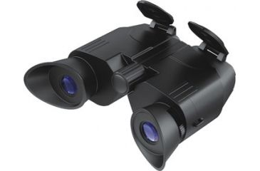 Pulsar Sideview 10x21 Compact Binoculars - front