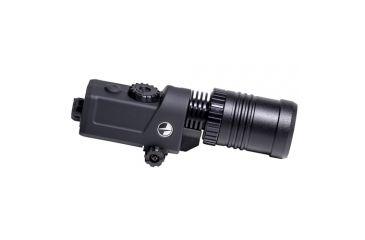 5-Pulsar X850 IR Flashlight