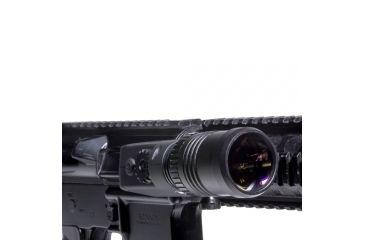 7-Pulsar X850 IR Flashlight
