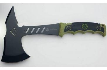 2-Puma Knives XP Tomahawk, 11.3in