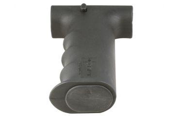 MFT Push Button Quick Detachable Vertical Grip - Black - VG1