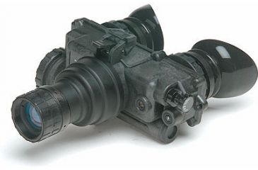 US Night Vision PVS-7 Ultra 64 lp/mm OMNI 4 Military Night Vision Goggles