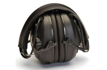 Pyramex Level Dependent Electronic Earmuff w/ MP3 Cord